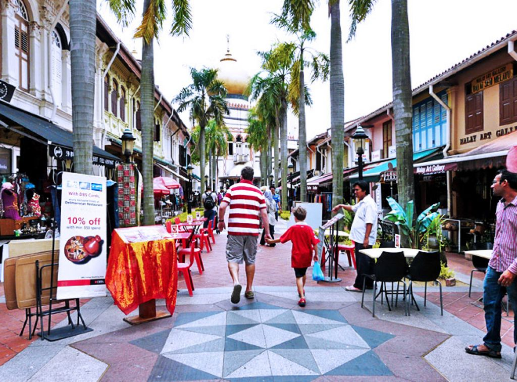 Great Singapore Sale 2015: Hidden Shopping Gems