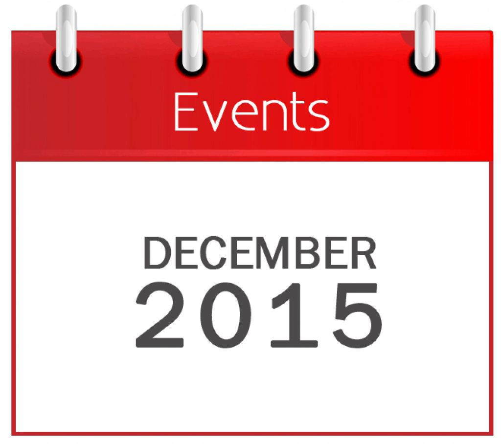 Events in December 2015