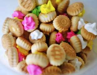 Those Were The Days Part I: Snacks from Singapore's Past