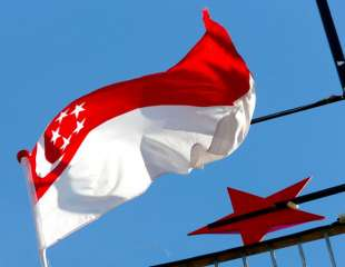 Highlights of the National Day Parade 2015