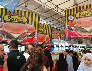 9 Foods to Try at the Geylang Bazaar