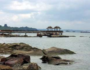 Singapore's Last Villages at Pulau Ubin
