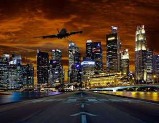Is Singapore Property Market Following Hong Kong's Footsteps?