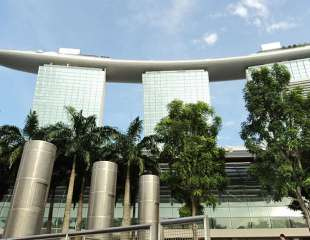 Singapore – The Place to be for Business Exhibitions & Conventions in Asia